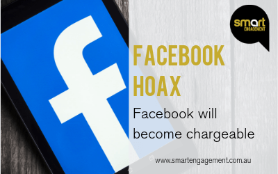 """Facebook Messenger Hoax – """"Facebook will become chargeable"""""""